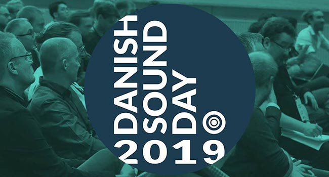 Danish Sound Day 2019