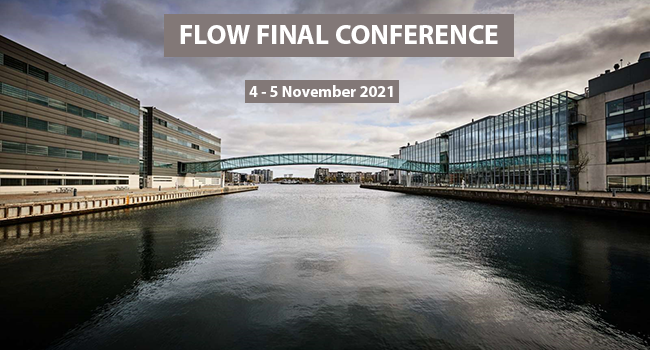Invitation to the final FLOW conference: Global Flows of Migrants and their Impacts on North European Welfare States.